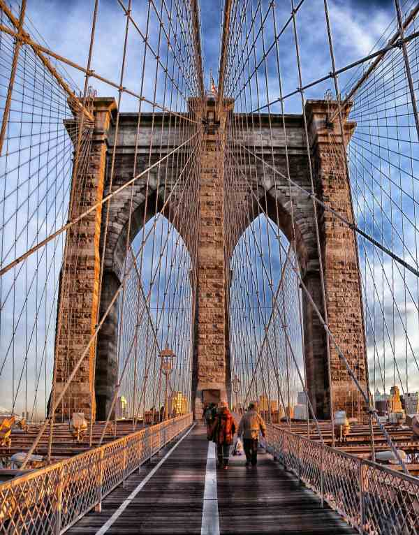 Tips for visitors in New York