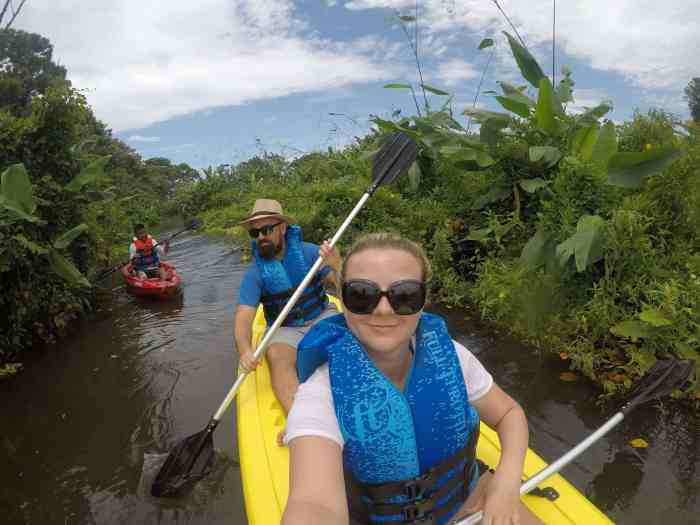 Things to do in Ometepe Island Istrian River.
