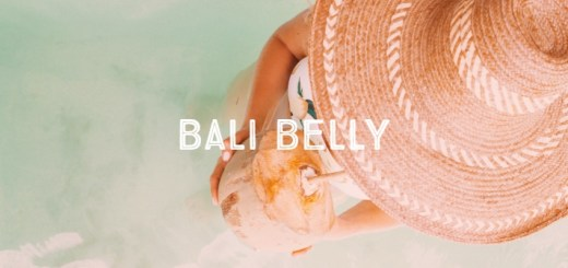 Food Poisoning In Bali And Bali Belly - Symptoms and Treatment