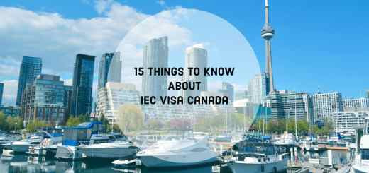 15 Things You Need To Know About A Working Holiday Visa In Canada (1)