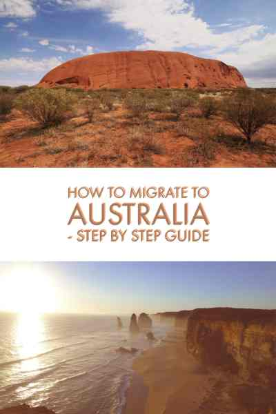 How To Migrate To Australia - Your Step By Step Guide. Australia visa, Australia jobs, Australia banking, Australia accommodation, Moving to Australia