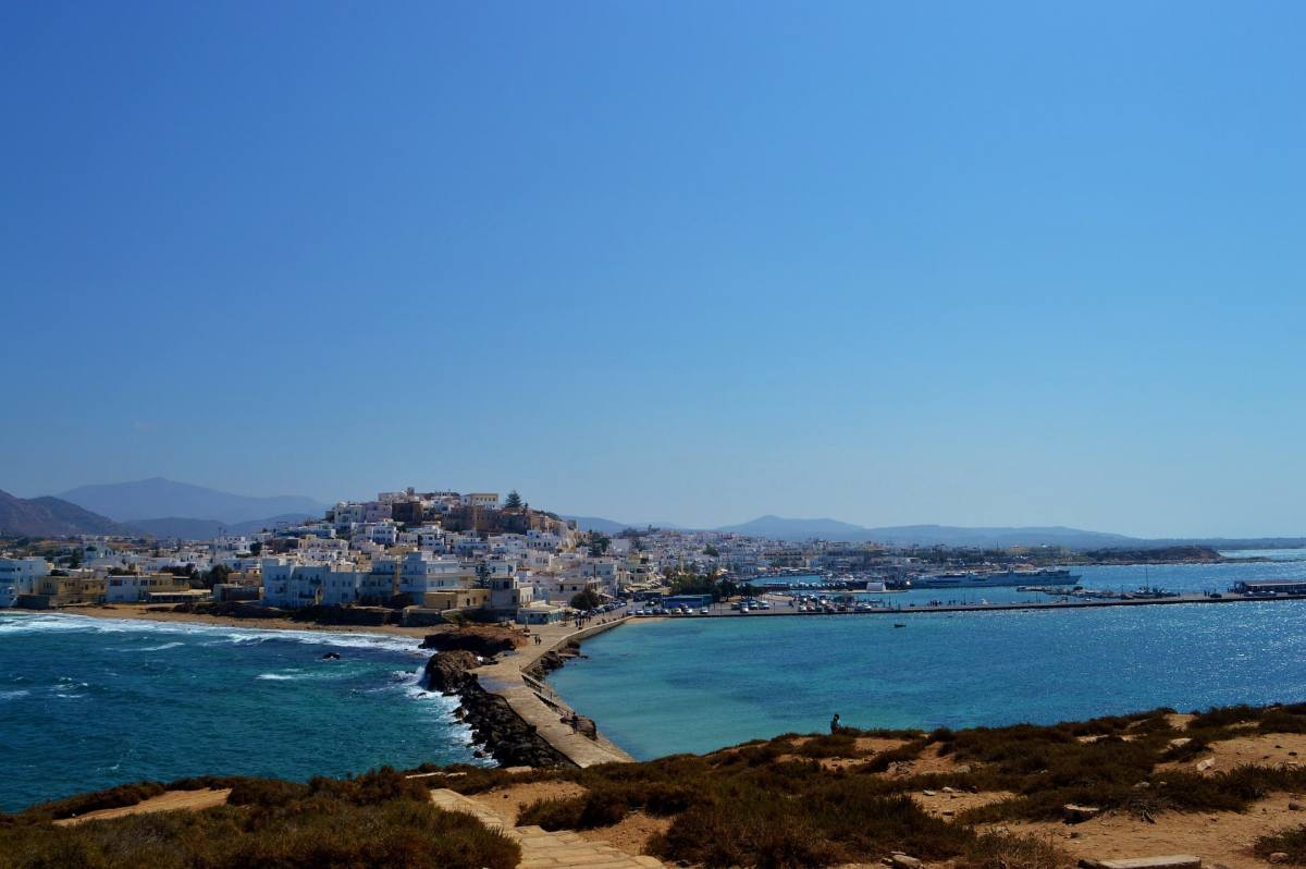 Things To Do In Naxos - 10 Amazing Places You Need To Explore - Portara - Temple of Apollo