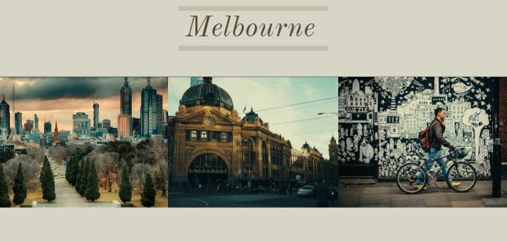 Moving To Melbourne? Discover 14 crucial & not so obvious things you learn after you move. If you are not sure what to expect, this post has you covered.
