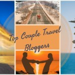 14 Couple Travel Blogs You Should Already Be Following