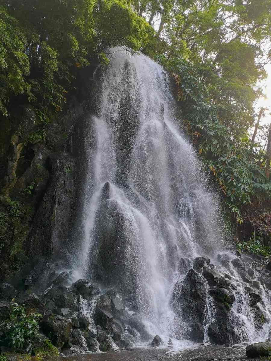 20 Unmissable Things To Do On São Miguel Island, Azores - Sao Miguel Waterfall