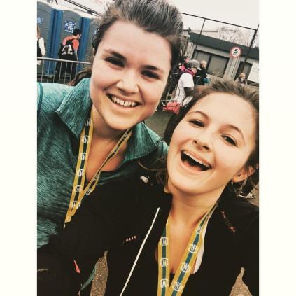 TW Half Marathon