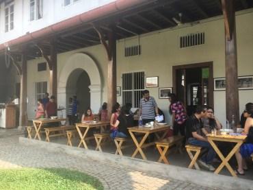 Pepperhouse Cafe