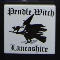 The Pendle Snow Witch.