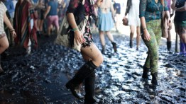 What to wear to a festival