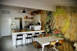Atticus Finch Cafe.