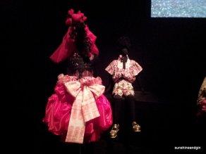 Tao Comme des Garçons (Tao Kurihara) AutumnWinter 2009–10
