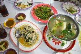 Such tasty food! Bangkok