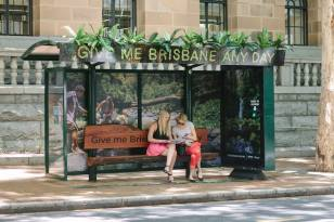 #BrisbaneAnyday