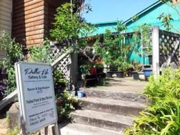 Pallet Life Cafe Maleny