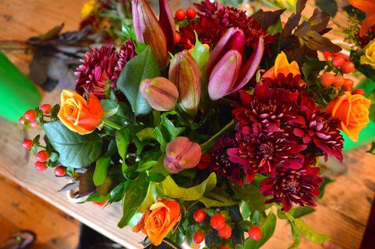 Kirst's Bouquet