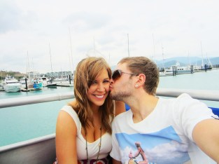 Love in the Whitsundays