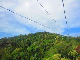 Kuranda Skyrail in Cairns