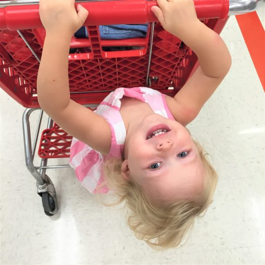 shopping with maddie | sunshineandholly.com