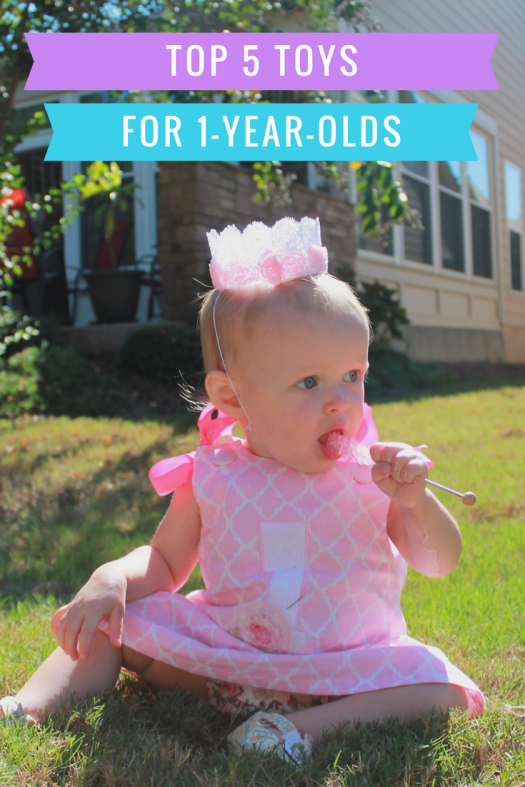 Great Toys For 1 Year Olds : Top toys for year olds