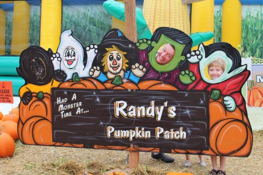 Pumpkin Palooza | sunshineandholly.com