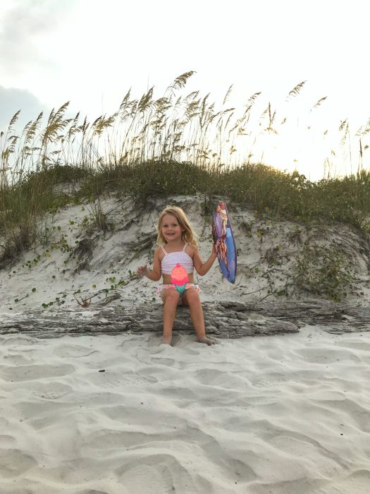 Our Favorite Things to Do and Eat in St. Augustine | sunshineandholly.com | Florida | family beach vacation | St. Augustine guide | what to do with kids in St. Augustine