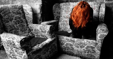 postpartum depression header