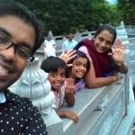 nitya-family-pic