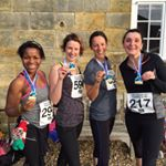 Christmas Pudding Dash