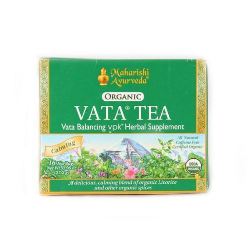 vata balancing tea