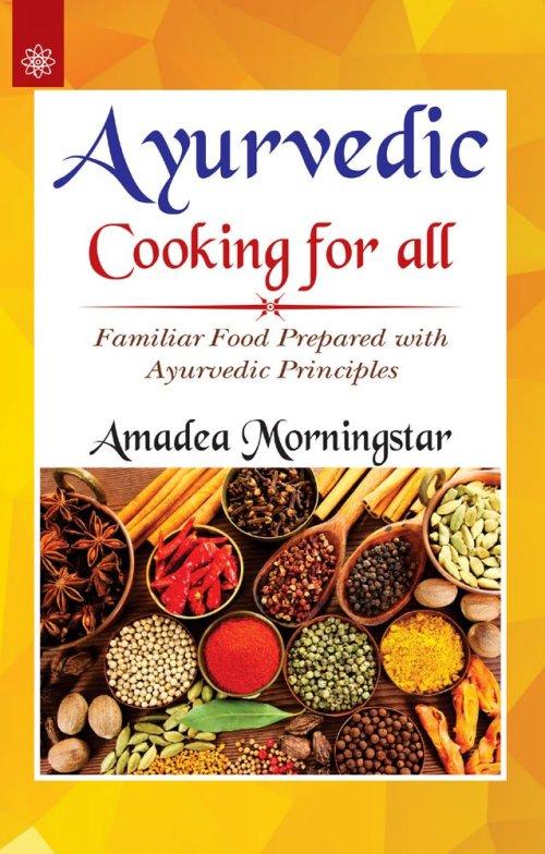 ayuveda cooking
