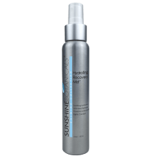 Hydrating Recovery Mist By Sunshine Botanicals, part of the new Oncology Skincare Collection