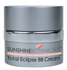 Total Eclipse BB Cream by Sunshine Botanicals, part of the new Oncology Skincare Collection