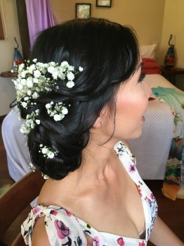 Bridal Hairstyling Montville