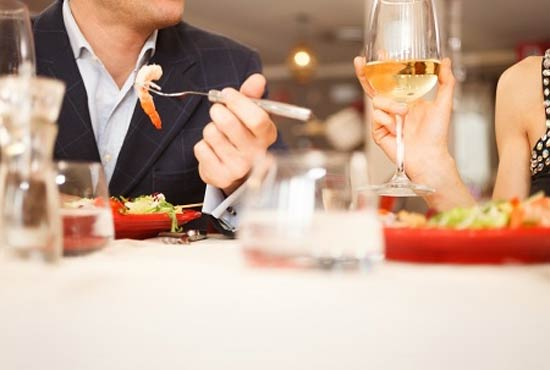 Restaurants & Fine Dining