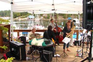 Pender Harbour Music Festivals