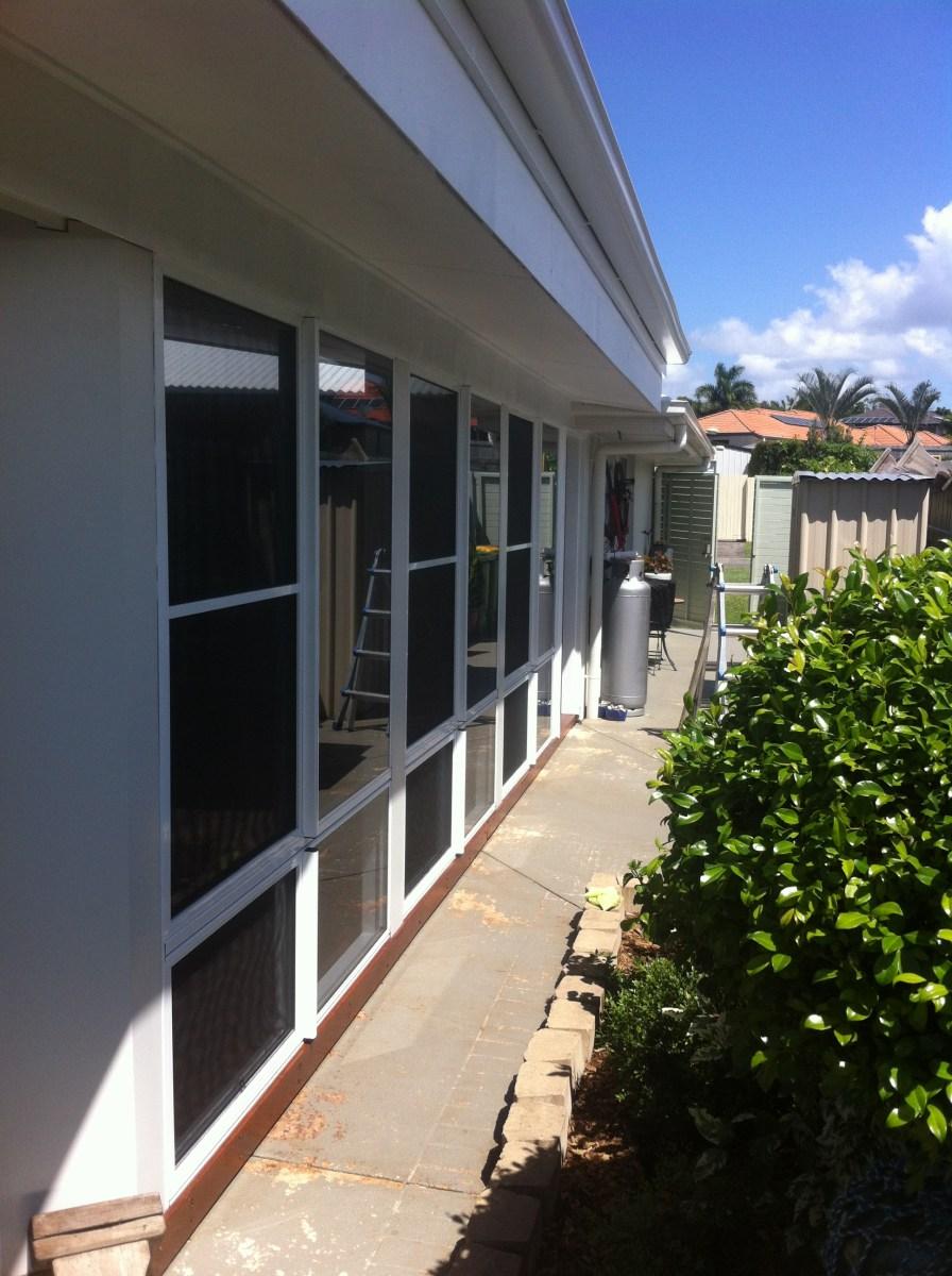 pergola renovation sunshine coast