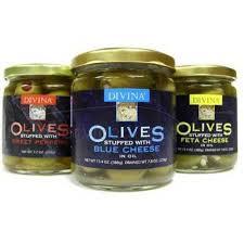 Divina Olives & More
