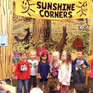 Sunshine Corners Book Fair…Saturday November 22nd