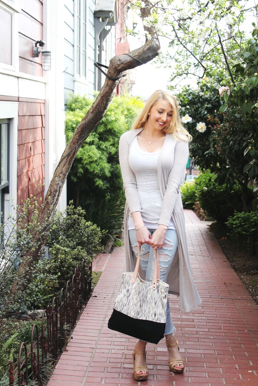 Spring Style / Modern Daydream Living