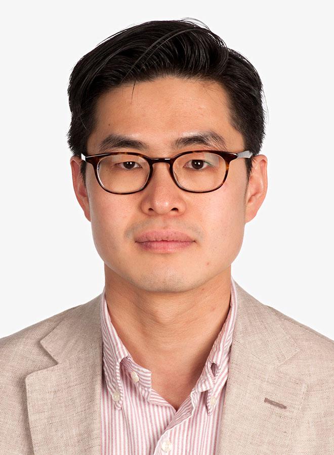 Dr Nathan Wong