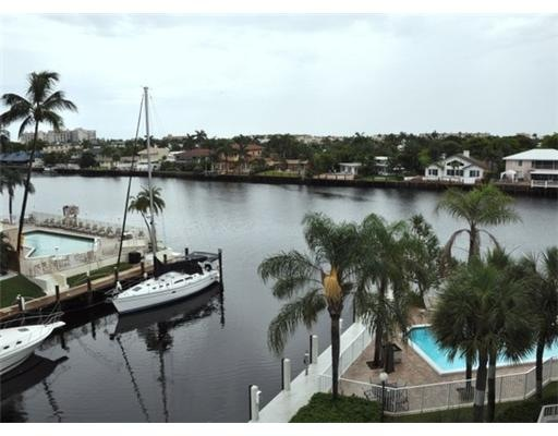 Live The Dream: Waterfront Living At Intracoastal 31