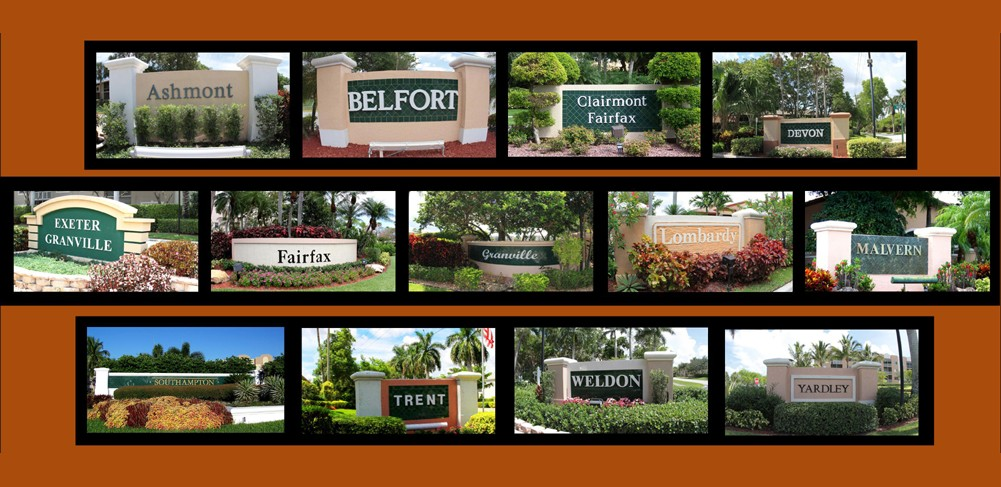 Kings Point Condominiums Tamarac Florida