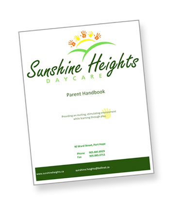 Sunshine Heights Day Care, Port Hope, Cobourg