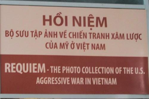 HCMCity_War Museum