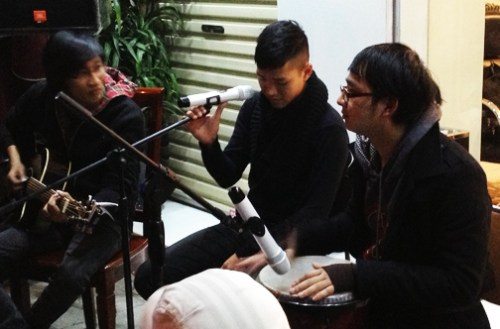 Hanoi_Band