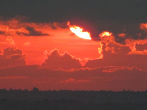 Sunrise.Sun
