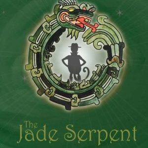 The Jade Serpent