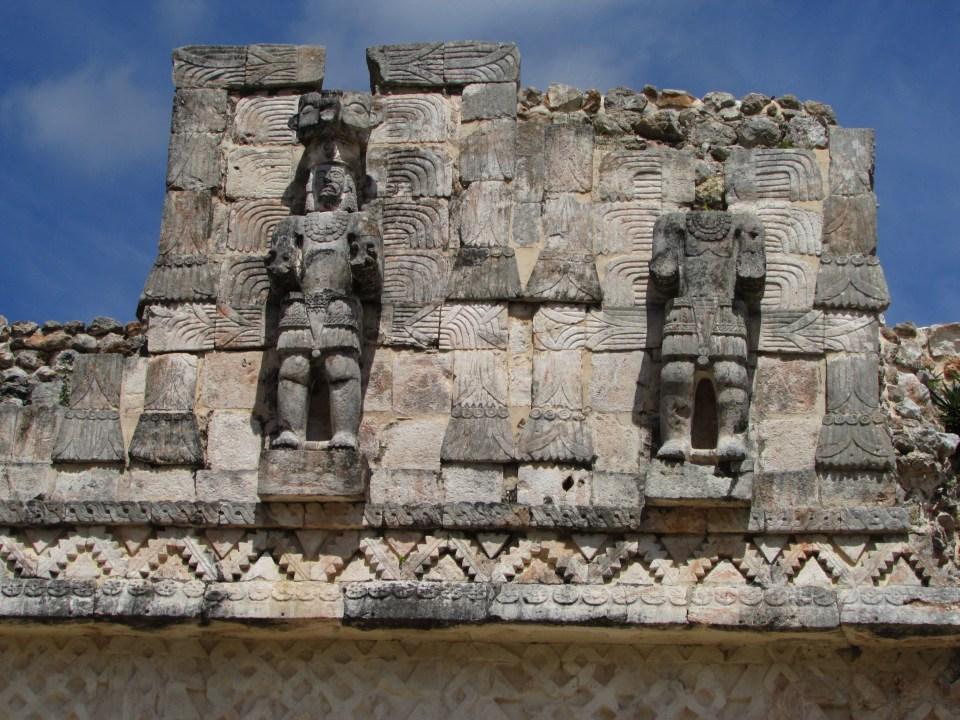 Maya - Kabah