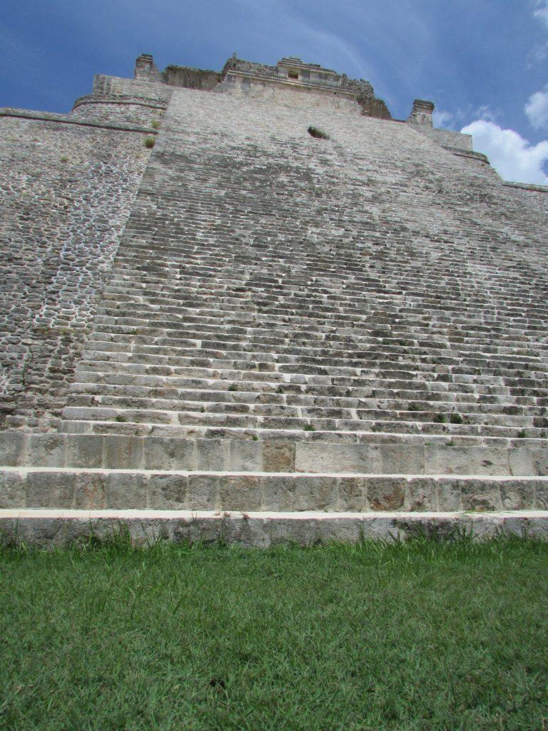 Uxmal, Mexica