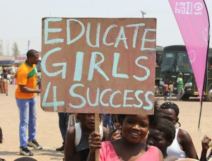 Educate Girls 4 Success